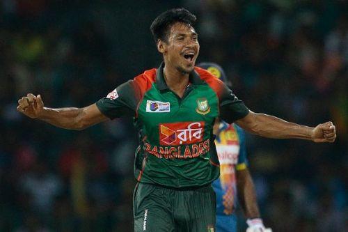 Sri Lanka v Bangladesh Twenty - 20 Cricket Match