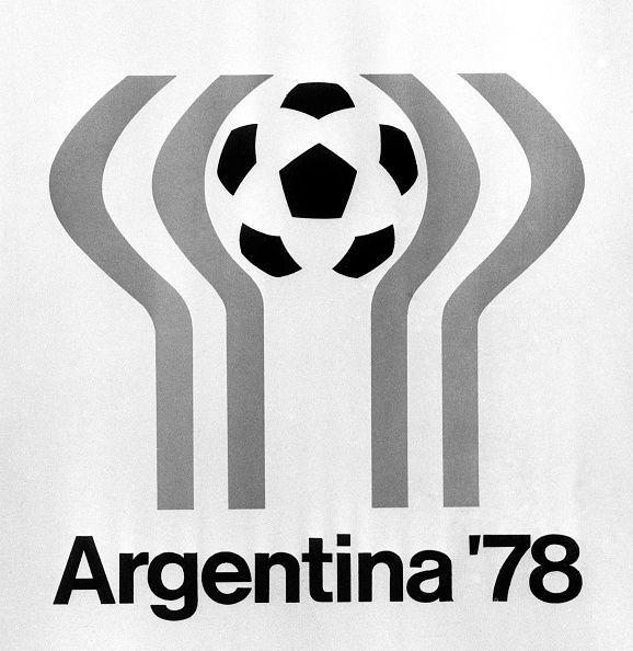 Soccer - FIFA World Cup - Argentina 1978 - Logo