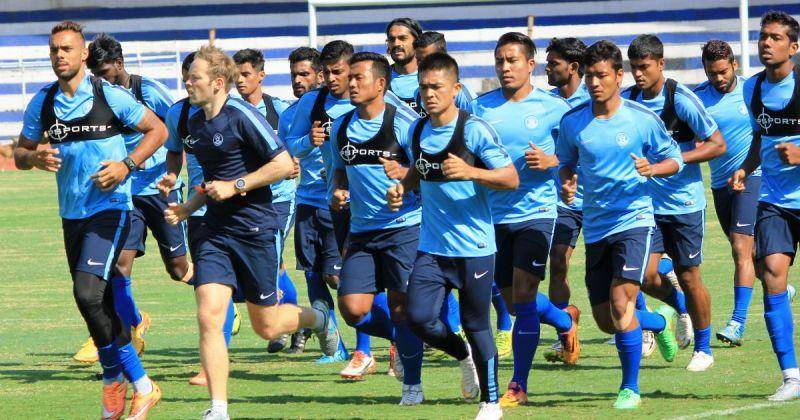 3ee468a1b3e AFC Asian Cup 2019: 'We are in a tough group, we must go in as underdogs'  says Gurpreet Singh Sandhu