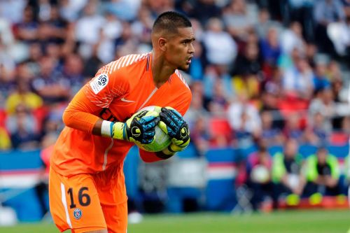 Areola has been great for PSG and is still improving