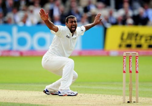 Praveen Kumar has gradually declined as a bowler over the years.