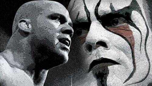 The one big time feud WWE wanted, but couldn't have