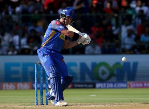 Short has had a disappointing IPL thus far