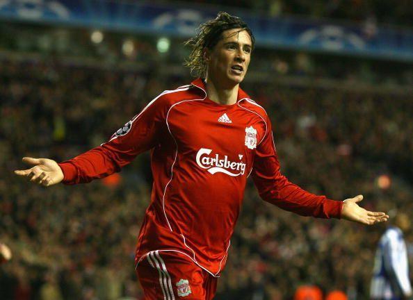 UEFA Champions League Group A: Liverpool v FC Porto