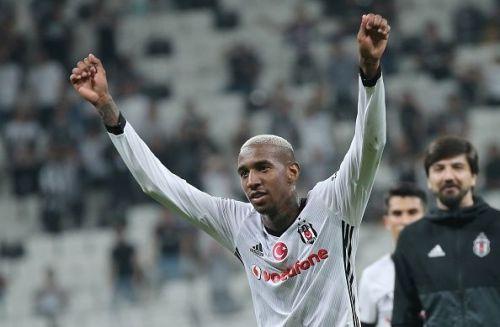 Besiktas vs Demir Grup Sivasspor: Turkish Super Lig