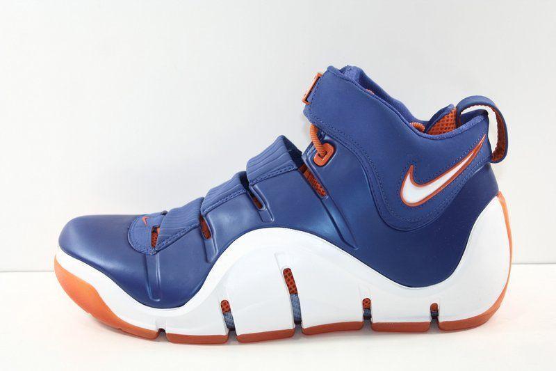 reputable site 70171 ed99c LeBron James Shoes