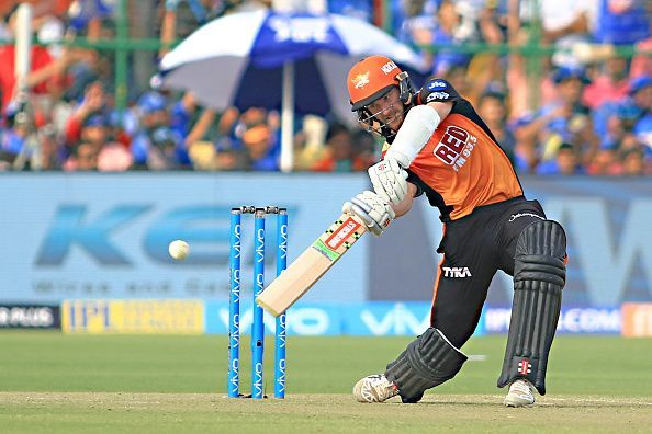 Rajasthan Royals v Sunrisers Hyderabad - IPL T20