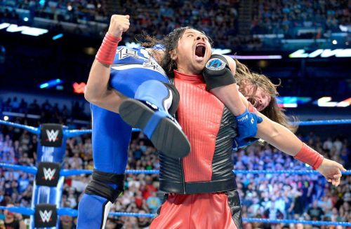 What does Shinsuke Nakamura have in store for AJ Styles tonight?