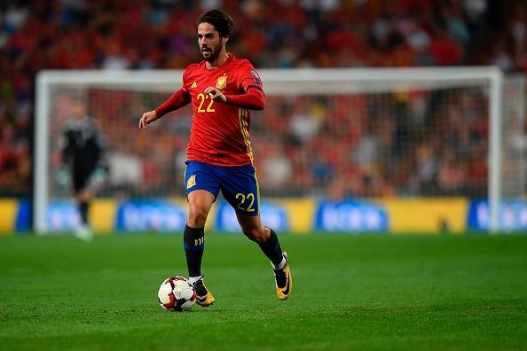 67586df90 World Cup 2018  Why Isco and his disco will get the credit that it deserves