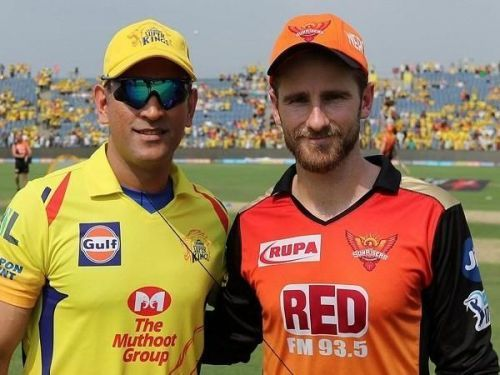 Can SRH finally defeat CSK or will it be 3rd IPL title for Mahi?