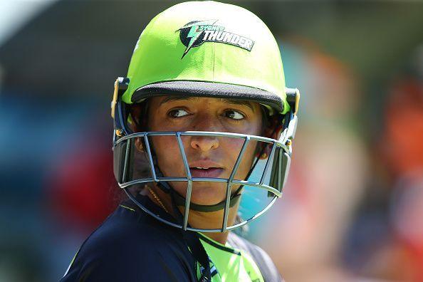 Harmanpreet will lead IPL Supernovas