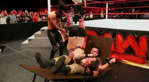 Chris Jericho teased some big time WWE matches!