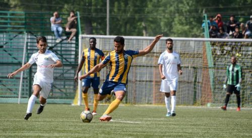 Real Kashmir have been dominant in Group A