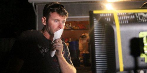 Producer & Director Tom Baldinger of the new movie