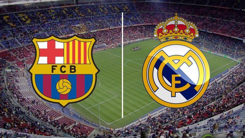 مشاهدة مباراة برشلونة وريال مدريد بث مباشر بتاريخ 06-02-2019 كأس ملك إسبانيا