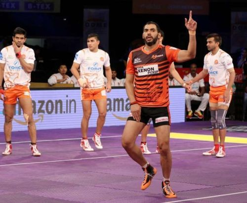 Anup Kumar will be part of the auctions after spending five seasons with U Mumba. How much will he be bought for?