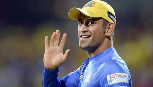 Dhoni knows that they are all but assured of a top two spot but will the lure of top spot spur them on?