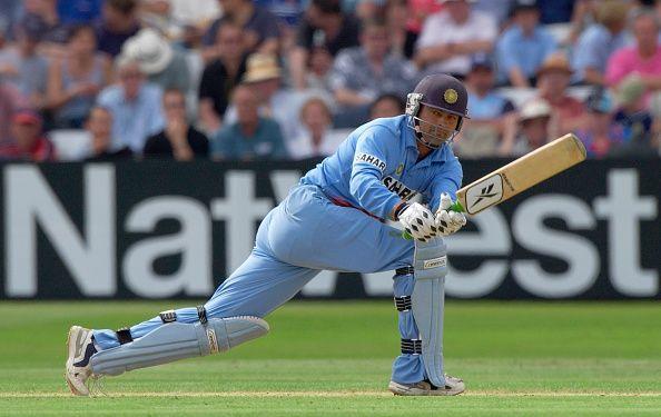 2nd NatWest Series ODI - England v India