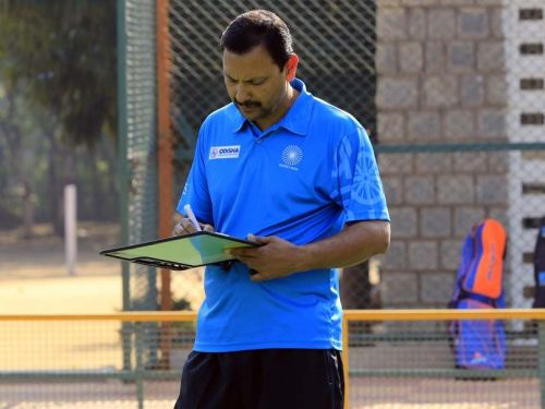 Harendra Singh as the new Men's Hockey Team Coach : The right man for the right job