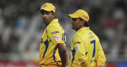 Ashwin is CSK's biggest find for the Indian team