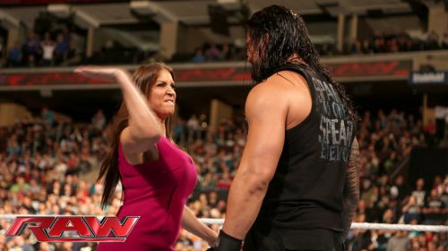 Reigns had a valid reason for missing RAW