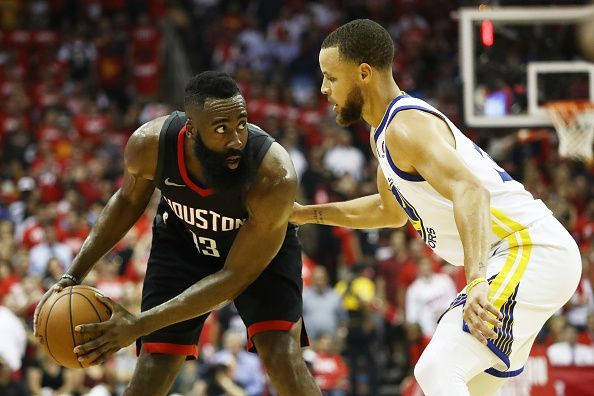 0f7c3d4eb51 Finals - Game 5  Golden State Warriors 94-98 Houston Rockets - 5 Talking  Points