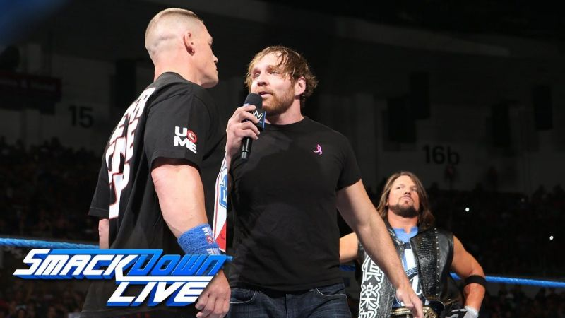 The Lunatic could be part of a variety of programs!