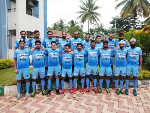 Champions Trophy Breda 2018: Hockey India names 18-member ...