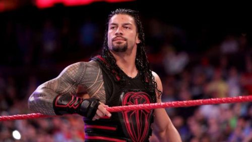 Will Reigns drop down the card following his recent losing streak?