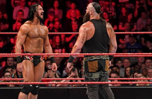 Superstars like Drew McIntyre could have benefitted from winning the World Cup