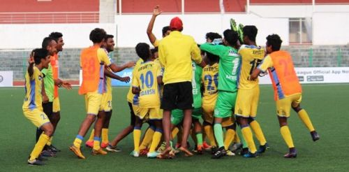Maiden Final Appearance in the Youth League for Kerala Blasters!