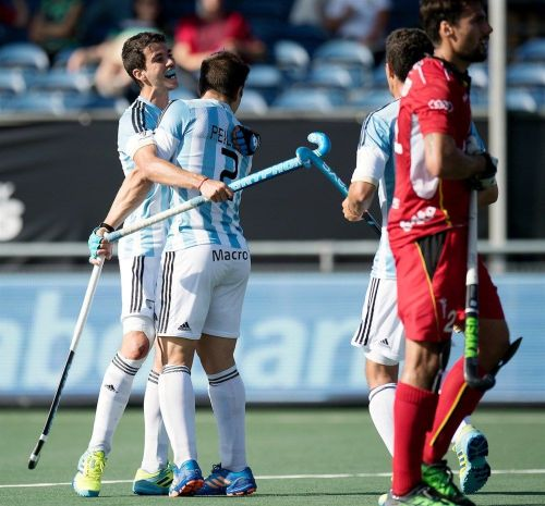 FIH Champions Trophy 2018 : Belgium's chances in doldrums