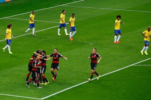 10 of the most talked about matches in the last ten FIFA World Cup excluding the finals