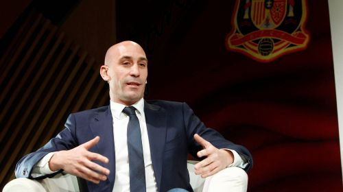 RFEF President Rubiales took a difficult but correct decision