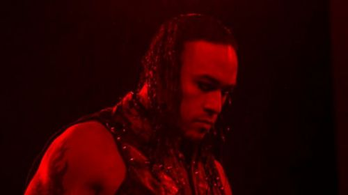 Many compare Punishment Martinez to the Undertaker.