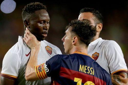 Joan Gamper Trophy - 'Barcelona v AS Roma'