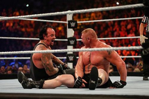The Undertaker could return for WWE SummerSlam 2018