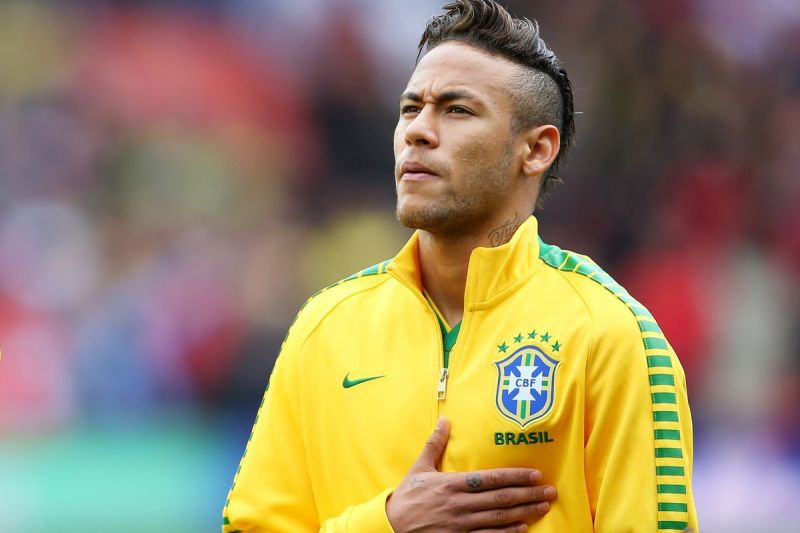 World Cup 2018: 4 Reasons Why Neymar Will Win With Brazil