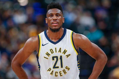 Denver Nuggets v Indiana Pacers