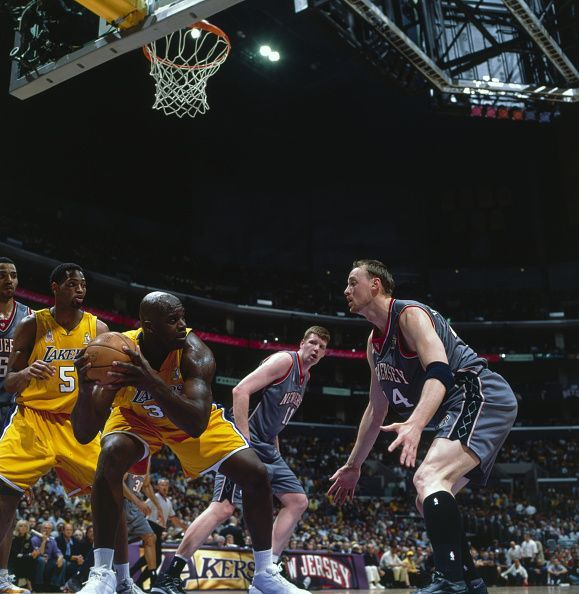 6a5a5ee7 Page 7 - NBA Finals History: 9 occasions when teams swept the NBA Finals