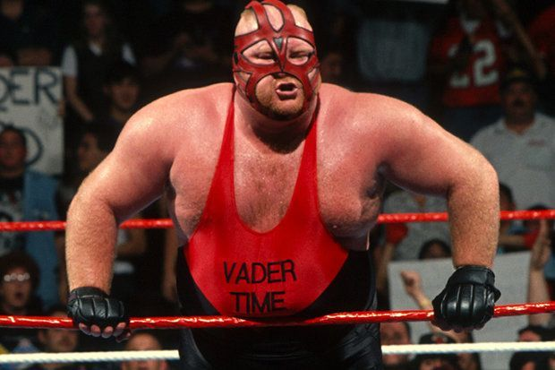 One of few wrestlers to compete in WWE, WCW and NJPW