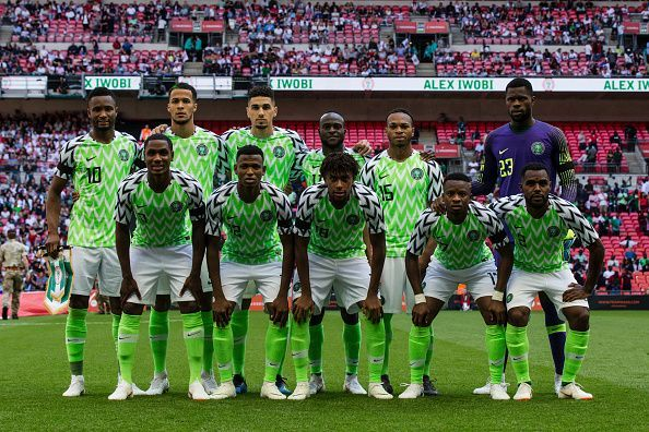 f5144d737d8 World Cup 2018  5 Nigerian players to watch out for