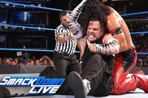 WWE SmackDown brings several new storylines this Tuesday