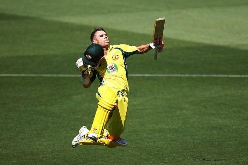 Australia v Pakistan - 5th ODI