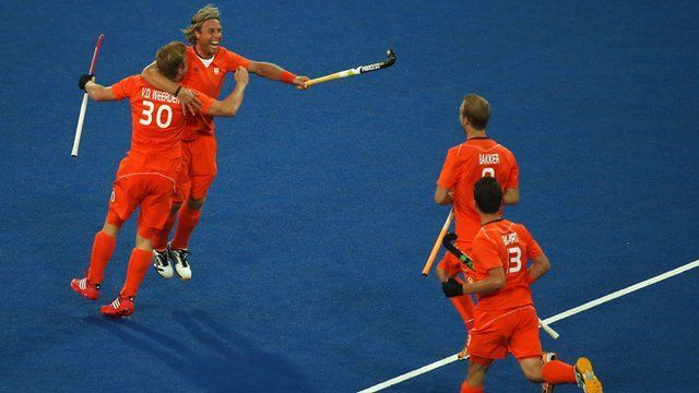 FIH Hockey Champions Trophy 2018 : Know your team Netherlands