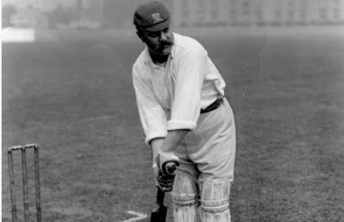 Bannerman scored 165 of his team's total of 245