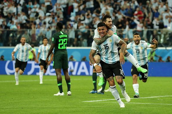 World Cup 2018: France vs Argentina - preview, team news, predicted