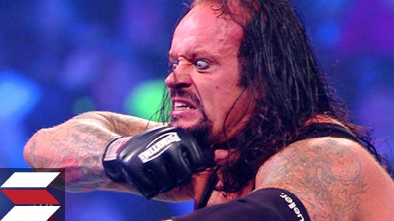 The Undertaker can still put on a stellar performance even decades into his career.