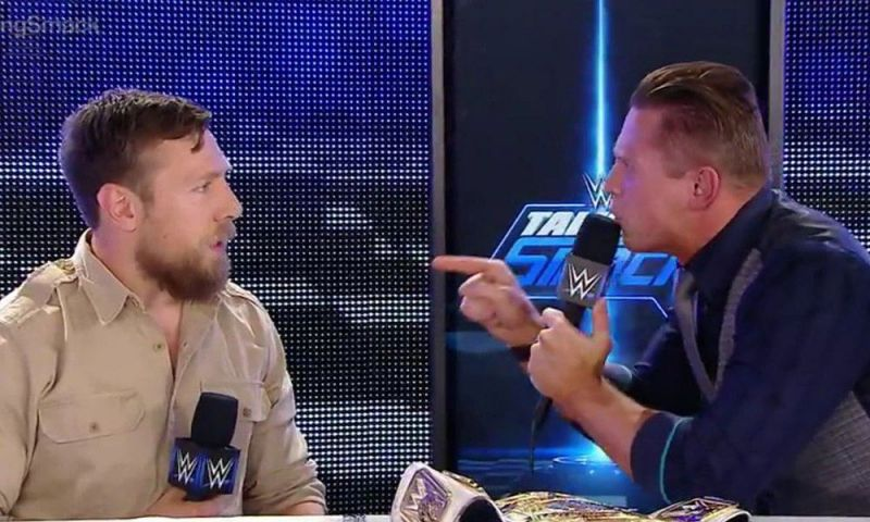 Daniel Bryan and The Miz is a big money match, but why hasn't WWE pulled the trigger on it?