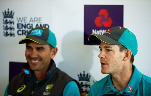 Paine and Langer want to bring back the fun element to banter